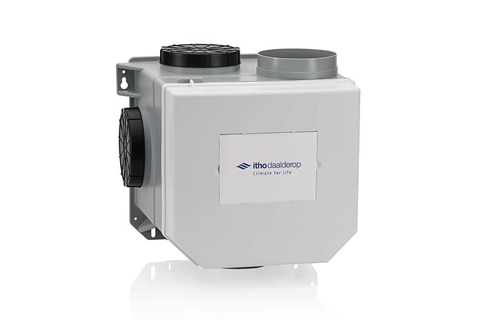 Badkamer Ventilatie Box : Mechanische ventilatiebox ontdek de voordelen