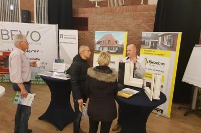 DCZ en Provincie interesseren ook Zwolle-Zuid voor energiezuinig wonen