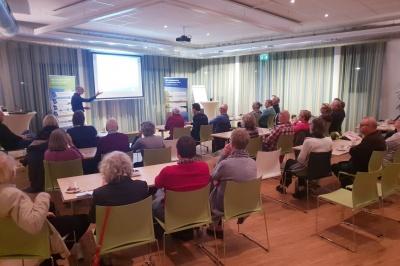 Succesvolle informatieavond van DCZ en Energieloket Duurzaam Steenwijkerland