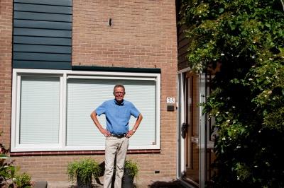 Meneer Van der Maar, Zwolle