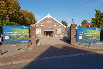 Provincie en DCZ laten Kampen warmlopen voor energiezuinig wonen