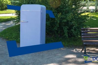 Bespaartip 28: Zet de koelkast op een koele plek!