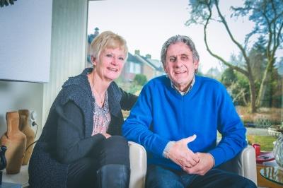 Familie Bosman, Hasselt