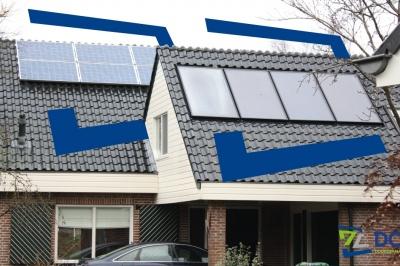 Energiezuinig en duurzaam wonen? Tip 5: Zonnepanelen!