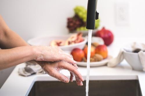 Water besparen, hoe doe je dat? DCZ geeft zes tips!