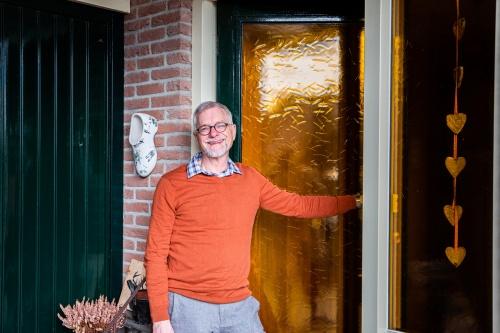 Geert Jan Dekker, Vollenhove