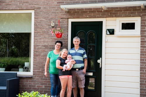 Familie Joling, Hasselt