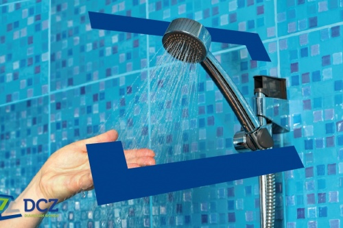 Bespaartip 30: Koop een waterbesparende douchekop!