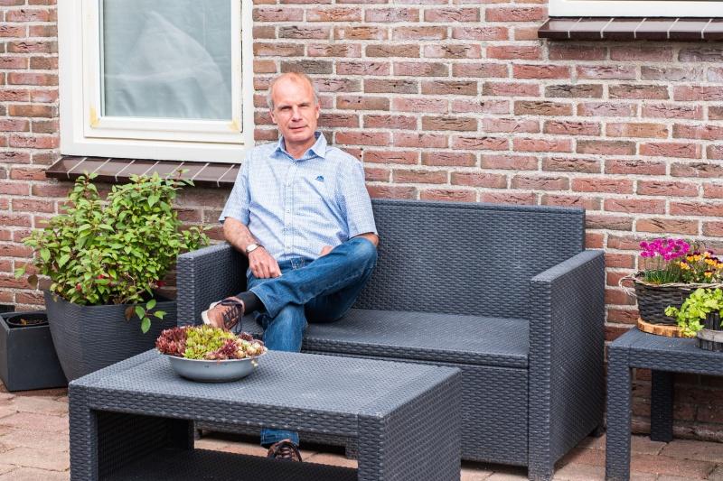 Arthur van der Burg, IJsselmuiden