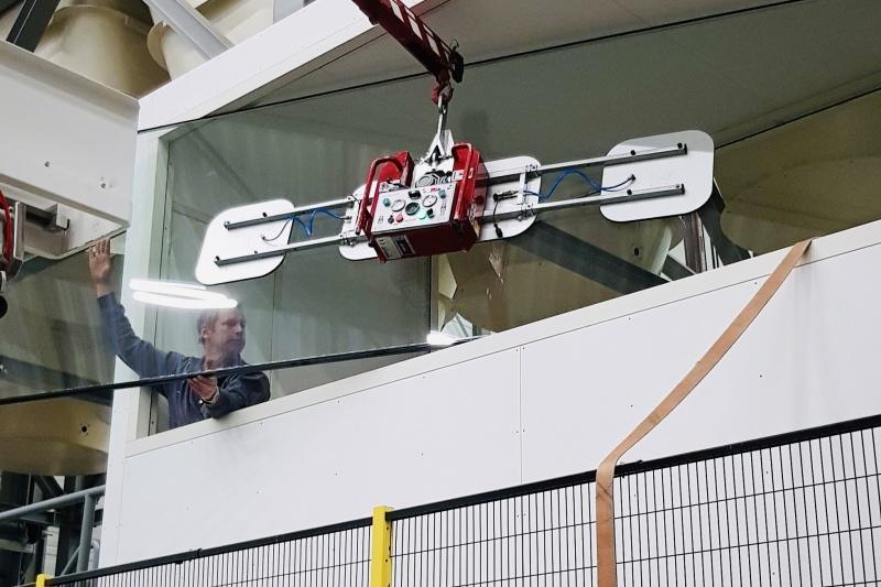 Isolerend glas? DCZ-partner Buitink Schilders zet de mogelijkheden op een rij