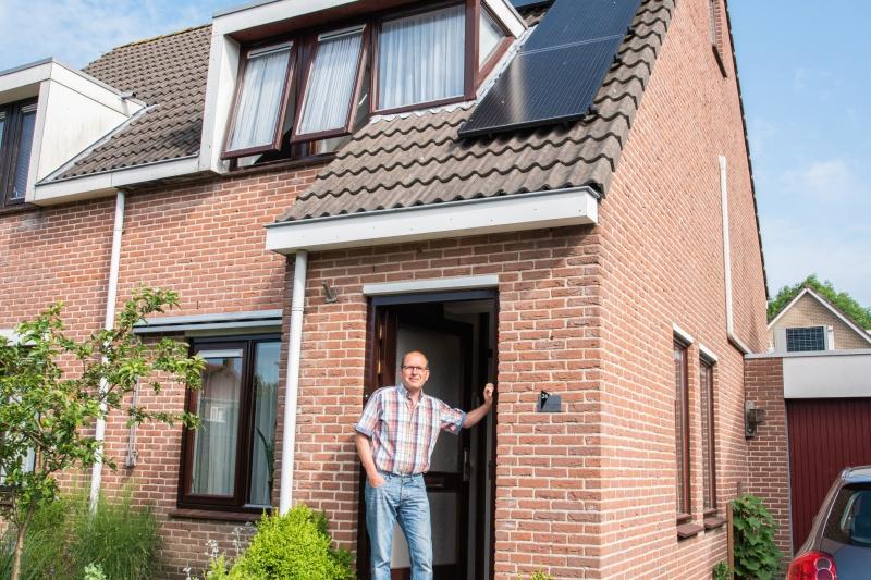 Henk Klasen, Genemuiden